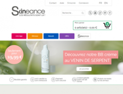 Codes promo et Offres Skineance