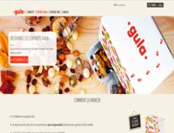 Codes promo et Offres Gula