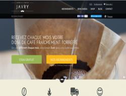 Codes promo et Offres Javry