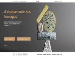 Codes promo et Offres Les Nouveaux Fromagers