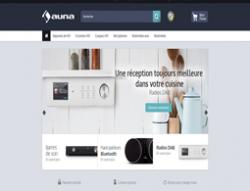 Codes promo et Offres Auna