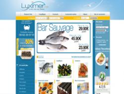 Codes promo et Offres Luximer