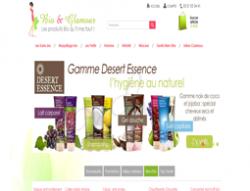 Codes promo et Offres Bio Et Glamour