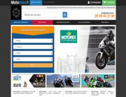 Codes promo et Offres Motostand