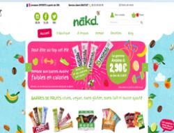 Codes promo et Offres Nakd