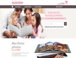 Codes promo et Offres Ouistipix