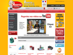 Codes promo et Offres Parasitox