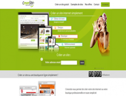 Codes promo et Offres CmonSite