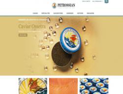 Codes promo et Offres Petrossian