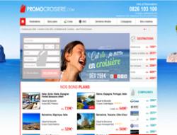 Codes promo et Offres Promocroisiere.com