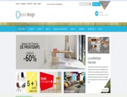 Codes promo et Offres Depot Design