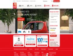 Codes promo et Offres Direct assurance