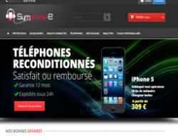 Codes promo et Offres Symphone-e