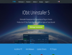 Codes promo et Offres IObit