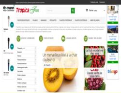 Codes promo et Offres Tropicaflore