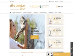 Codes promo et Offres Ultra Premium Direct