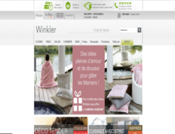 Codes promo et Offres Winkler