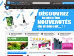 Codes promo et Offres Akouashop