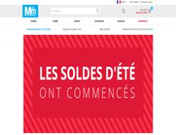 Codes promo et Offres MandMDirect