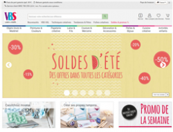 Codes promo et Offres VBS Hobby