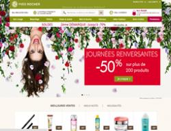 Codes promo et Offres Yves Rocher