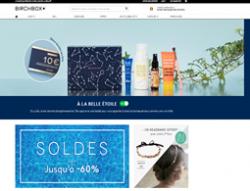 Codes promo et Offres Birchbox