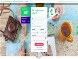Codes promo et Offres Transavia