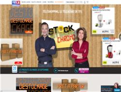 Codes promo et Offres teleshopping