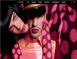 Codes promo et Offres Mac cosmetics