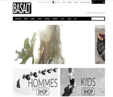 Codes promo et Offres Basalt
