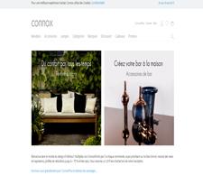 Codes promo et Offres Connox