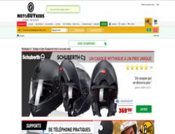 Codes promo et Offres Motobuykers