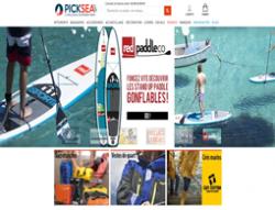 Codes promo et Offres Picksea