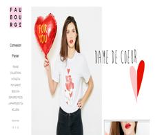 Codes promo et Offres Faubourg 54