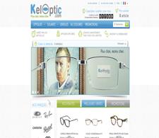 Codes promo et Offres Keloptic