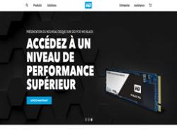 Codes promo et Offres Western Digital
