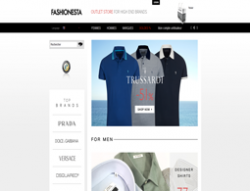 Codes promo et Offres Fashionesta