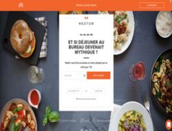 Codes promo et Offres Nestor