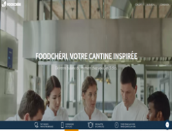 Codes promo et Offres Foodcheri