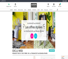50 de code promo maisons du monde r duction ao t 2017 - Code reduction maisons du monde ...