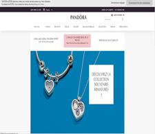 Codes promo et Offres Pandora