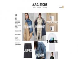 Codes promo et Offres APC
