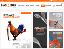 Codes promo et Offres Band-Band