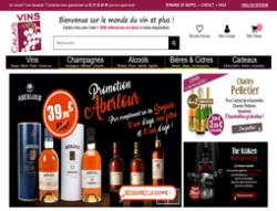 Codes promo et Offres Calais Vins
