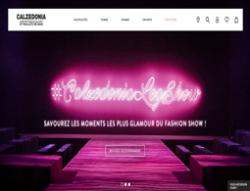Codes promo et Offres Calzedonia