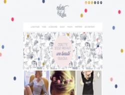 Codes promo et Offres Odette et lulu