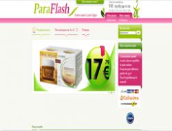 Codes promo et Offres ParaFlash