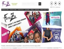 Codes promo et Offres FantaZia