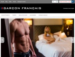 Codes promo et Offres Garcon-francais