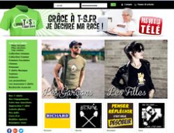 Codes promo et Offres T-shirt store